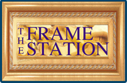 The Frame Station